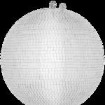 Discokugel, 50 cm