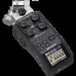 Zoom H6 Audiorecorder