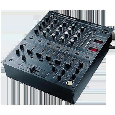 Djm500