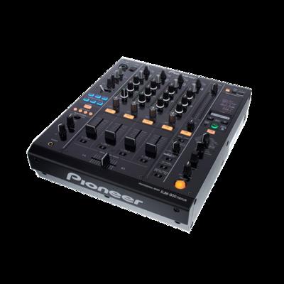Djm900nexus